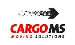 לוגו חברת הובלות קרגו MS